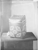view Chitimacha baskets digital asset number 1