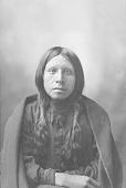 view Portrait (Profile) of Ray Hendricks 1898 digital asset number 1