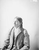 view Portrait (Profile) of Apiatan (Wooden Lance) MAR 1898 digital asset number 1