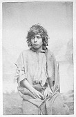 view Boy (Mexican), Captive of Kiowa Tribe 1896 digital asset number 1