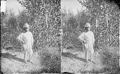 view San-O-Kuts, Boy, in Native Dress 1873 digital asset number 1