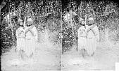 view Jim-Mi-Jim-Mi with Si-Ka-Whi or Pi-Ka-Whi, Both in Native Dress 1873 digital asset number 1