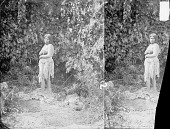 view Ka-Ni, Woman, in Native Dress 1873 digital asset number 1