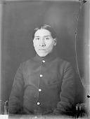 view Portrait (Front) of Arthur Tyler in Military Uniform FEB 1907 digital asset number 1