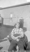view [Na-quai-lets-tewa, an Albino man] 1893 digital asset number 1