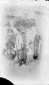 view [Hahaiwuqti, Natackanaamu, and Natackamana or Soyokmana Hopi Kachinas] 1893 digital asset number 1