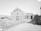 view Adobe Church 1899 digital asset number 1
