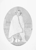 view Young Woman in Native Dress SEP 1871 digital asset number 1