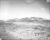 view View From the Southeast of Pueblo and Corral 1899 digital asset number 1