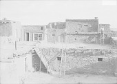view Three-story Adobe House Cluster 1911 digital asset number 1