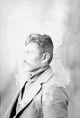 view Portrait (Profile) of Toklanni ? 1898 digital asset number 1