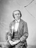 view Portrait of Apache man, Eskel-ta-sala 1884 digital asset number 1