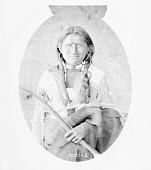 view Apache man, Kle-zheh (Klezeh) Sep 30 1871 digital asset number 1