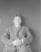 view Portrait (Front) of Surrama (Blue), Called Thomas Surrama JUN 1911 digital asset number 1