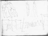 view Drawings by R. F. Kurz Of 1851 digital asset number 1
