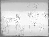 view Drawings by R. F. Kurz Of 15 JUL 1851 digital asset number 1