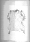 view A native Indian shirt with decorations ? digital asset number 1