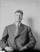 view Portrait (Front) of John Woodpile 1907 digital asset number 1