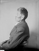 view Portrait (Profile) of John Woodpile 1907 digital asset number 1