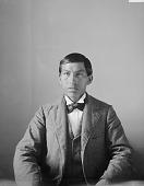 view Portrait of Winnebago man, Philip Long 1897 digital asset number 1