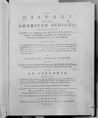 view [Title page of facsimile copy of an account of the Catawba Nation] digital asset number 1