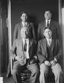 view A delegation of April 1909 Apr 1909 digital asset number 1