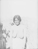 view [An adult Seri woman] 1894 digital asset number 1