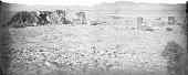 view [Camp at Seri Rancheria, Tiburon Island, Gulf of California] 1896 digital asset number 1