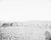 view [Sierra Seri from Tiburon Island] 1895 digital asset number 1
