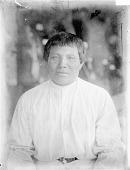 view Portrait (Front) of Machi, Man AUG 1907 digital asset number 1