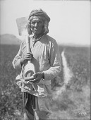 view Indian farmer (?) ca 1900-1920 digital asset number 1