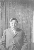 view [Portrait of Yanktonai interpreter] March 20, 1904 digital asset number 1