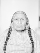 view Portrait of Chief He-Cha-Ga-No-Ze or Standing Elk n.d digital asset number 1