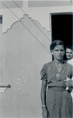 view [Mulatto filha of Sabina, with Sertanejo behind her], 1938 August digital asset number 1