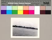 view [Shrimp fleets and boats, Morgan City], circa 1943 digital asset number 1