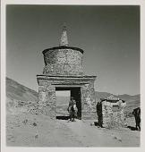 view Richard Kenneth Saker Photographs of Tibet, 1942-1943 digital asset number 1