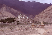view Film Studies of Traditional Tibetan Life and Culture: Ladakh, India 7/20/1978 (2:15pm) digital asset number 1