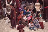 view Film Studies of Traditional Tibetan Life and Culture: Ladakh, India 7/20/1978 (2:30pm) digital asset number 1