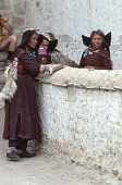 view Film Studies of Traditional Tibetan Life and Culture: Ladakh, India 7/20/1978 (2:45pm) digital asset number 1