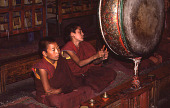 view Film Studies of Traditional Tibetan Life and Culture: Ladakh, India, 1978 86.13.3-32OP 7/24/1978 (1:30pm) digital asset number 1