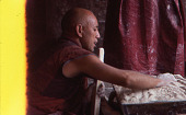 view Film Studies of Traditional Tibetan Life and Culture: Ladakh, India, 1978 86.13.3-34OP 7/24/1978 (3:30pm) digital asset number 1