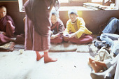 view Film Studies of Traditional Tibetan Life and Culture: Ladakh, India, 1978 7/26/1978 (5:03p.m.) digital asset number 1