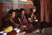 view Film Studies of Traditional Tibetan Life and Culture: Ladakh, India, 1978 7/26/1978 (2:35p.m.) digital asset number 1