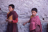 view Film Studies of Traditional Tibetan Life and Culture: Ladakh, India, 1978 7/29/1978 digital asset number 1