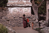 view Film Studies of Traditional Tibetan Life and Culture: Ladakh, India 7/18/1978 (3:15pm) digital asset number 1