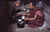 view Film Studies of Traditional Tibetan Life and Culture: Ladakh, India, 1978 7/28/1978 (1:30pm) digital asset number 1