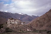 view Film Studies of Traditional Tibetan Life and Culture: Ladakh, India, 1978 86.13.3-73OP 7/28/1978 (6:40pm) digital asset number 1