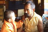 view Film Studies of Traditional Tibetan Life and Culture: Ladakh, India, 1978 86.13.3-79OP 9/3/1978 digital asset number 1