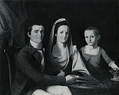 view Jonathan Trumbull, Jr. and Family digital asset number 1