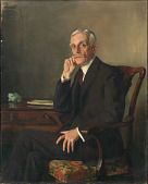 view Andrew William Mellon digital asset number 1